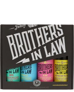 Brothers In Law Giftpack