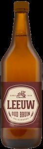 Brouwerij De Leeuw Oud Bruin