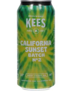 Brouwerij Kees California Sunset Batch 2