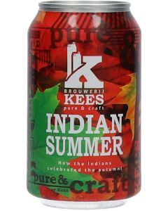 Brouwerij Kees Indian Summer