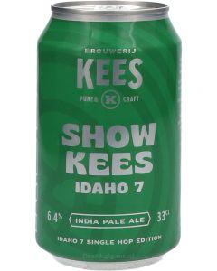 Brouwerij Kees Show Kees Idaho 7 IPA