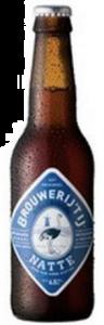 Brouwerij 't IJ Natte Op = OP ( THT 31-10-2021 )