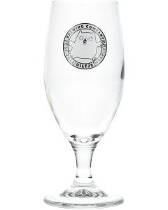 Brouwerij 't Uiltje Voetglas
