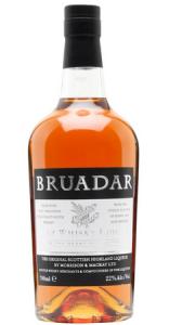 Bruadar Schotse Whisky likeur