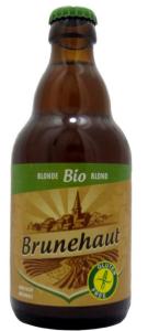 Brunehaut Blond Glutenvrij Bier