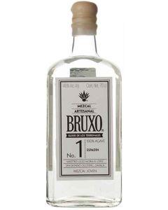 Bruxo Mezcal No.1