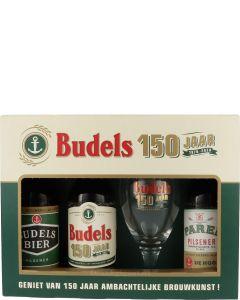 Budels 150 Jaar Giftpack