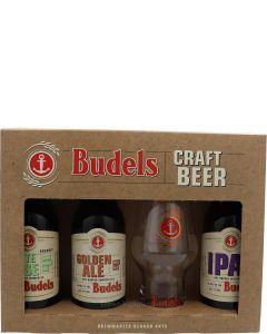 Budels Giftpack