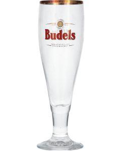 Budels Voetglas