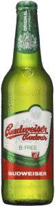 Budweiser Budvar B:Free (Korte Datum)
