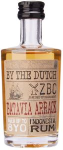 By The Dutch Batavia Arrack Rum Mini