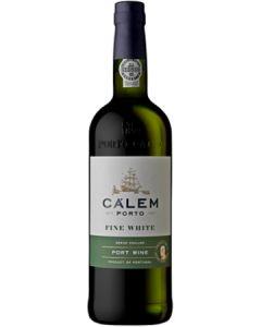 Calem Port Fine White