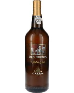 Calem Old Friends White Porto
