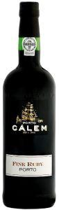 Calem Port Fine Ruby