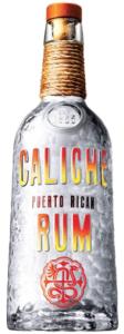 Don Q Caliche Puerto Rican Rum
