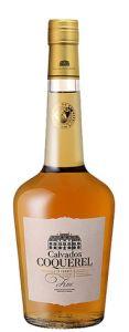 Calvados Coquerel Fine