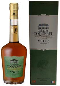 Coquerel Calvados VSOP