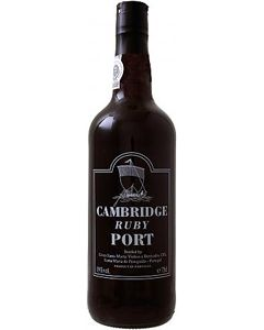 Cambridge Ruby Port