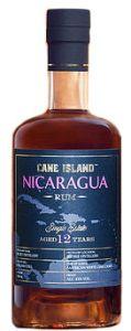 Cane Island Nicaragua 12 Years