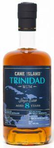 Cane Island Trinidad 8 Year