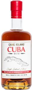 Cane Island Cuba Origin Rum