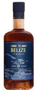Cane Island Belize 9 Years