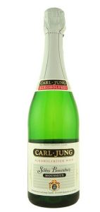 Carl Jung's White Sparkling