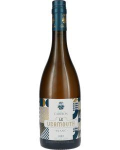 Cartron Le Vermouth Blanc