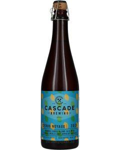 Cascade Brewing Citrus Noyaux