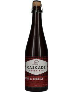 Cascade Brewing Cuvée Du Jongleur