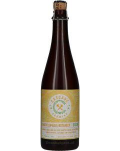 Cascade Brewing Encyclopedia Botanica
