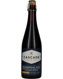 Cascade Brewing Primordial Noir