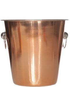 Champagne Emmer Koper/Copper