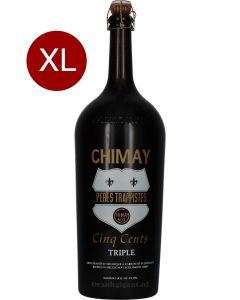 Chimay Cinq Cents Triple 1.5L  XL
