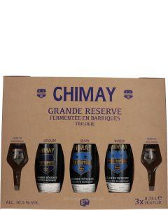 Chimay Grande Reserve Giftpack