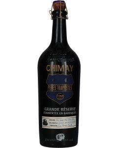 Chimay Grande Reserve Rhum