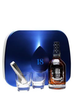 Chivas Regal 18 Years Pininfarina 2