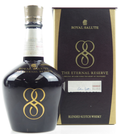Chivas Regal Royal Salute 21 Year Old The Eternal Reserve