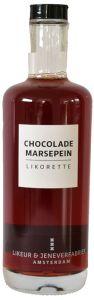 Golden Arch Chocolade-Marsepein Likeur