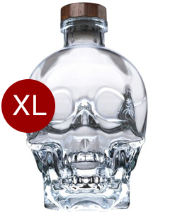 Crystal Head Vodka XXL