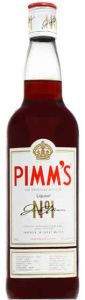 Pimm's Cup No 1