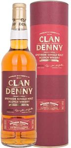 Clan Denny Bourbon Cask