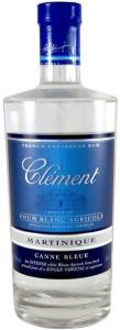 Clement Martinique Canne Bleue