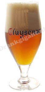 Cluysenaer Bierglas