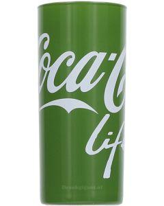 Coca Cola Life (Groen)