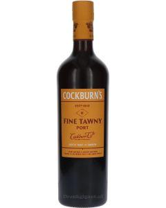 Cockburns Fine Tawny Port