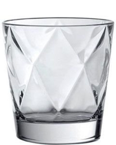 Whisky / Water Tumbler Concerto