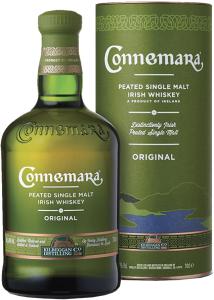 Connemara Irish Peated Malt