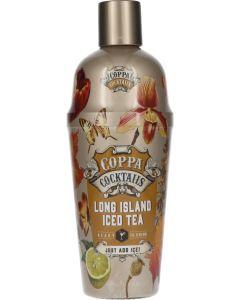 Coppa Long Island Iced Tea