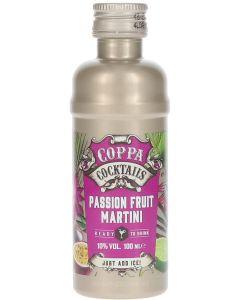 Coppa Passion Fruit Martini Klein